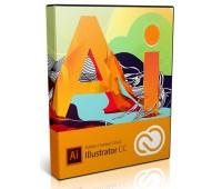 Adobe Illustrator с нуля до профессионала