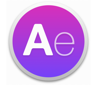 Обработка видео в  Adobe After Effects