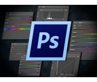 Курс Adobe Photoshop с нуля до профессионала