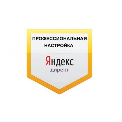 Настройка яндекс директ ярославль троян реклама в браузере как убрать